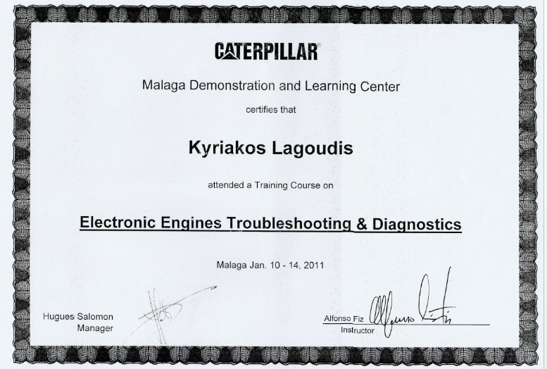 Electric Engines Troubleshooting&Diagnostics_PIC