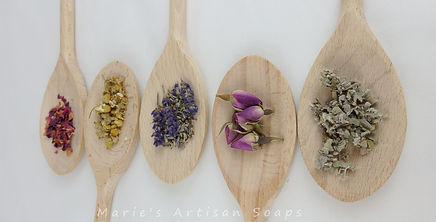 Handmade Soap Ingredients