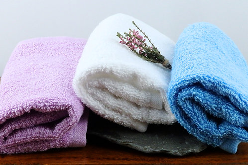 Spa Face Towel