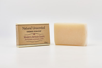 Natural Unscented