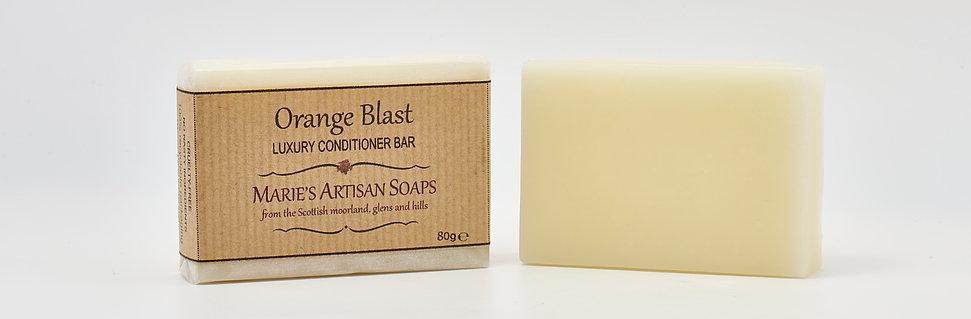 Orange Blast Conditioner
