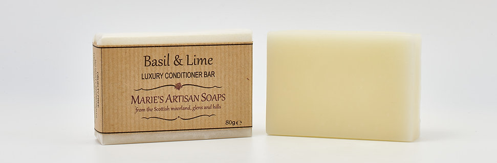 Basil & Lime Conditioner