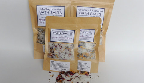 Bath Salts - Epsom Salts