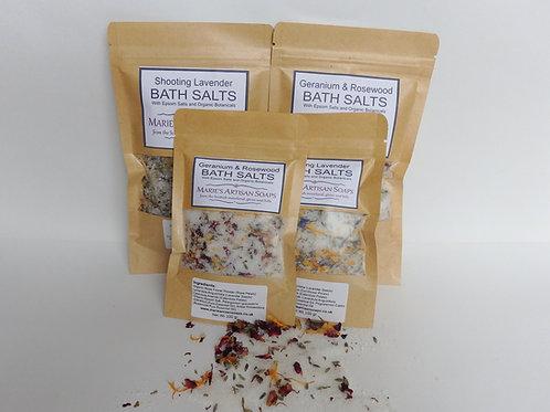 Bath Salts - Epsom Salts