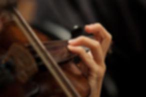 violín colmenar viejo ABRSM