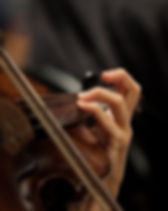 Violin & Cello lessons in Edinbugh