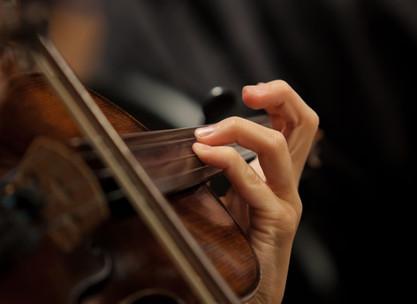 Senior Strings Chamber Group involved in Charity Concert Thursday 10th November