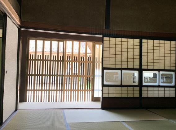 tatami room street side
