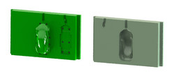 CAD Mold Geometry