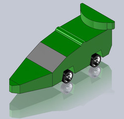 CAD Model