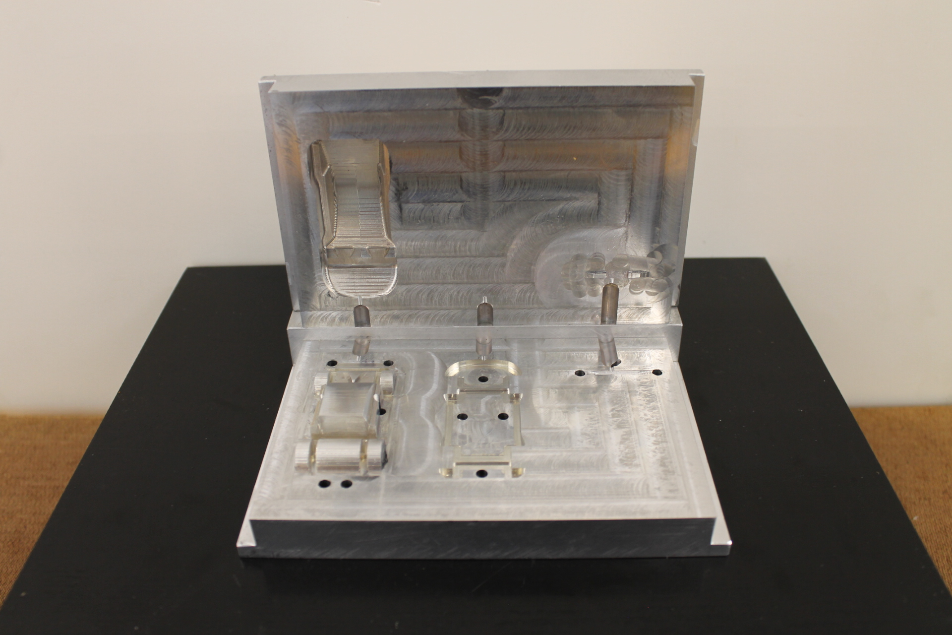 Machined Molds