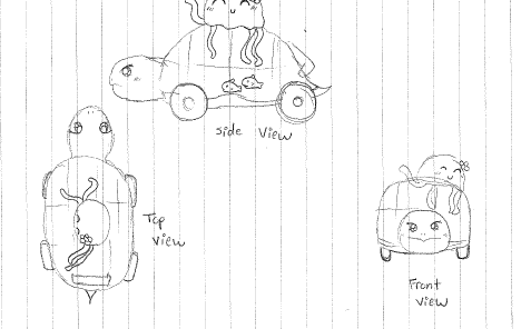 Vehicle Concept