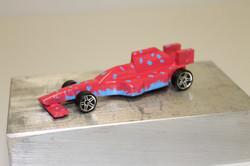 Race Vehicle