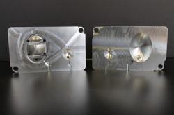 Aluminum Mold