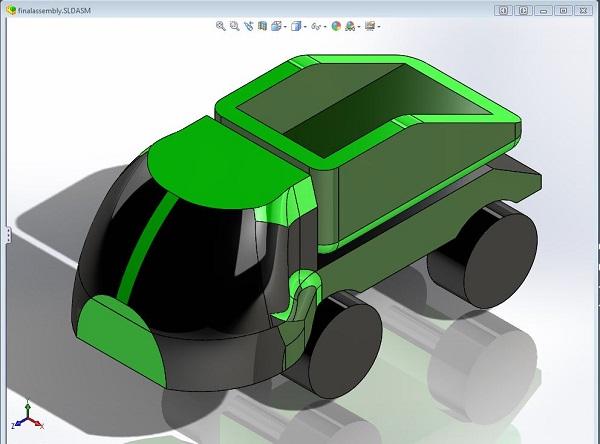 Vehicle Geometry