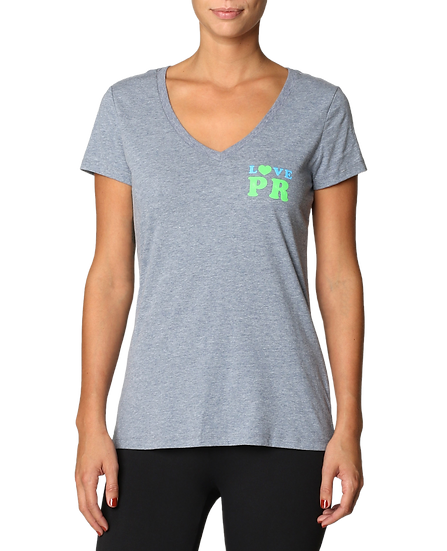LOVE PR T-Shirt by Threads 4 Thought (Limited Edition)