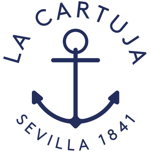 LA CARTUJA DE SEVILLA 176 YEARS OF SPANISH - A SYMBOL OF QUALITY AND FAMILY TRADITIONS...
