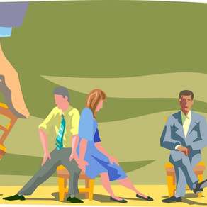 How events can solve the hybrid workplace divide.