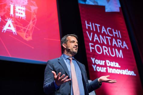 Hitachi Partner Forum