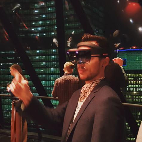 BAT Augmented Reality