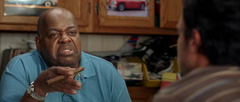 Reginald VelJohnson in Jelly