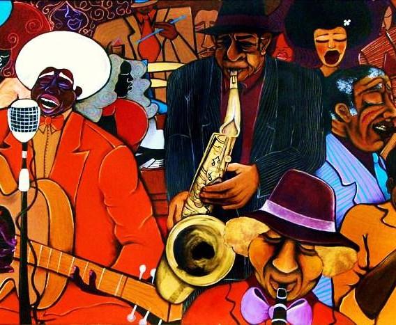 Jazz Band II