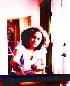 Sarah Louise Wilson as Jelly