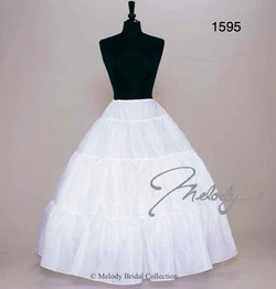 petticoat 1595