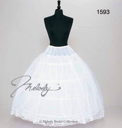 petticoat 1593