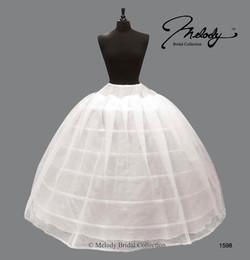 petticoat 1598