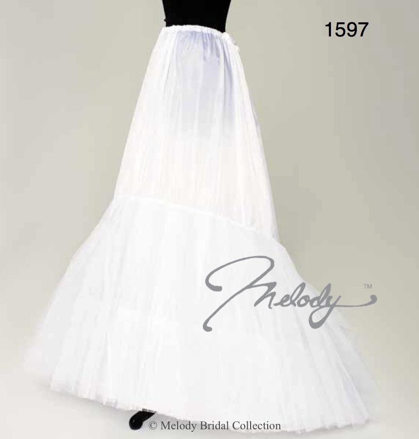 petticoat 1597
