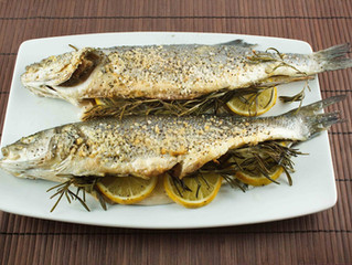 Branzino... we love you!