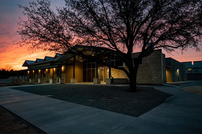 VA Community Living Center