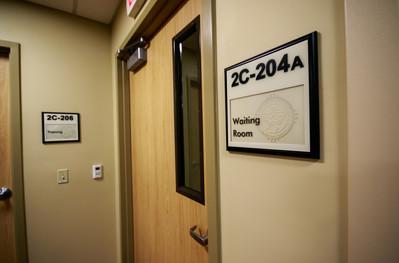 VA Renal Dialysis Renovation