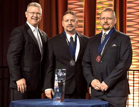 Paul & Marek Pinnacle Award.jpg
