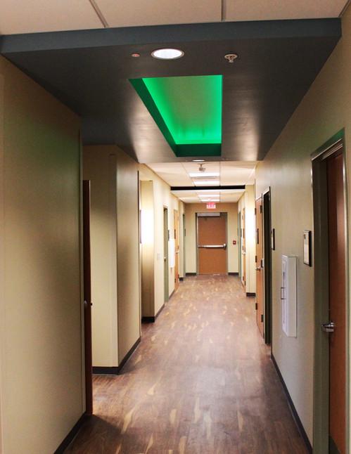 VA Sleep Disorder Center