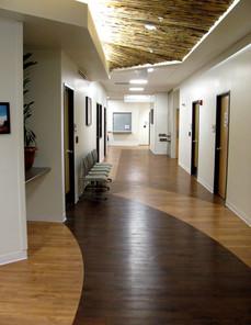 Nahata Dziil Community Health Clinic