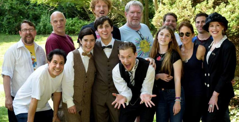 Cast of Twelfth Night
