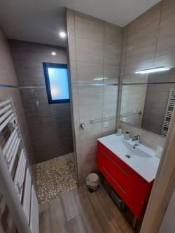 nos salles de bain