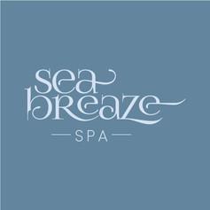 Sea Breaze premade logo_Sea Breaze prema