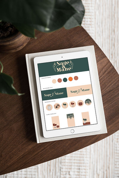 sage-and-mane-brand-style-guide-ipad-mpc