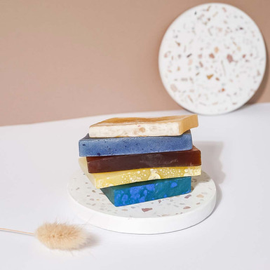 Be-You-and-Co soap layout neutral colour