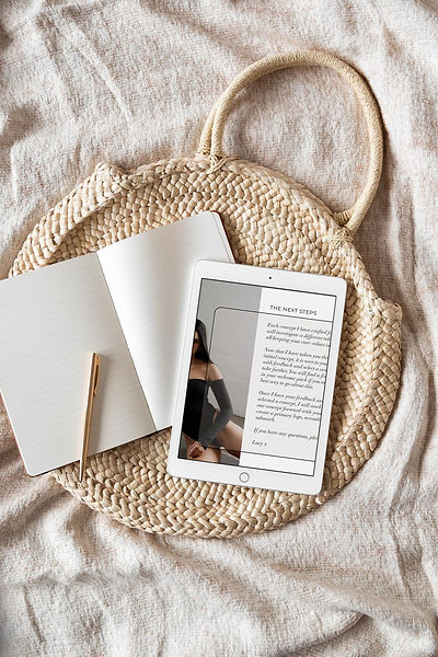 NOTEBOOK-AND-IPAD-MOCKUP-BEIGE-TONES-BY-