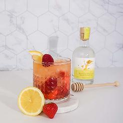 blossom-and-nectar-cocktail raspberry pr