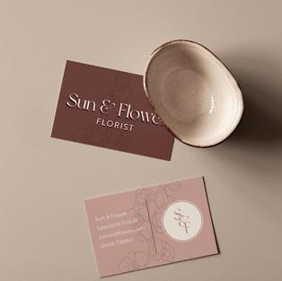 sun-and-flower-florist-business-card-design-feminine-colour-palette-by-lugi-design.jpg