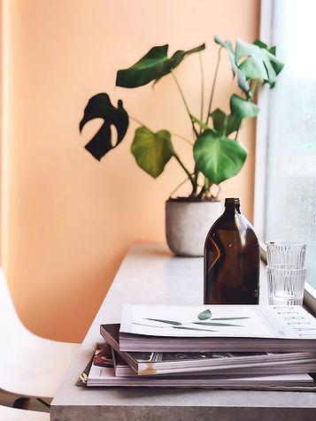 blanche-bakery-interior-magazines-bottle