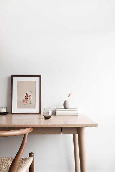 beauty-illustration-artwork-on-desk-mini