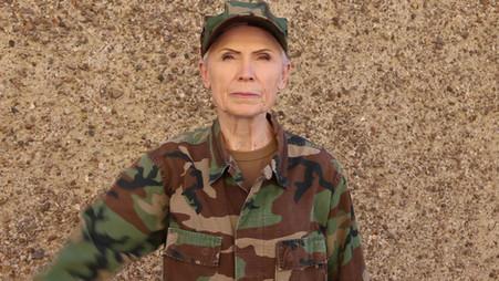 Pauline Allen - Soldier.mov