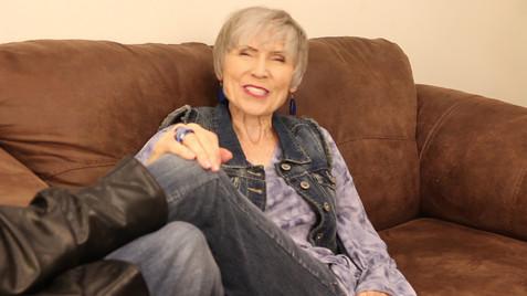 Pauline Allen - Good Life.mov