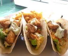 Best Fish & Shrimps Tacos